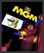 MGM Grand, Las Vegas